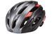 Bell Event Helmet Matte Titanium/Infrared Superficial